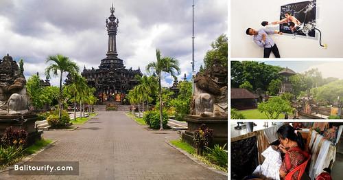 Denpasar City Tour | by Balitourify