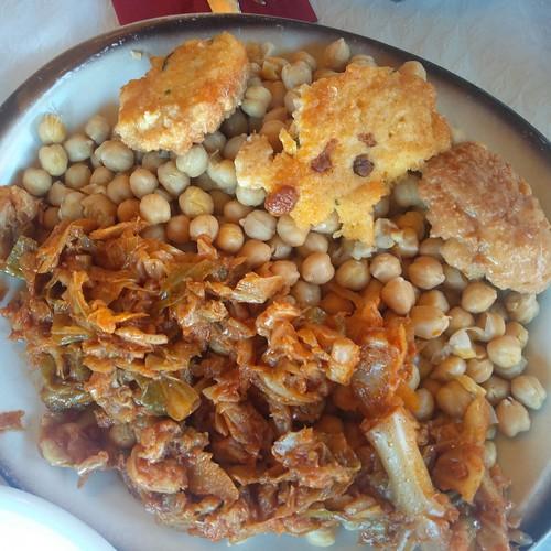 Vegacervera   Mesón la Cocinona     by moverelbigote