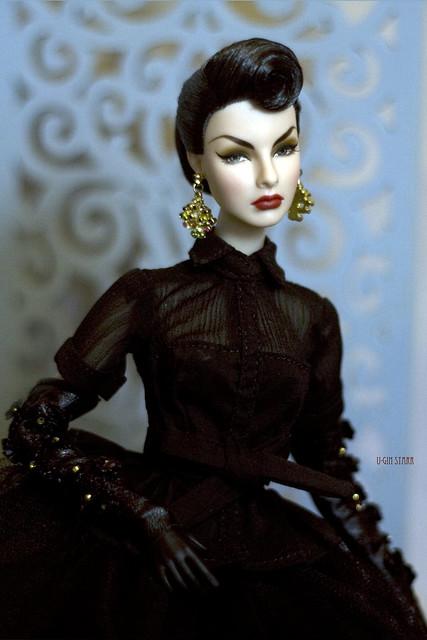 Agnes Von Veiss Queen Of Everything