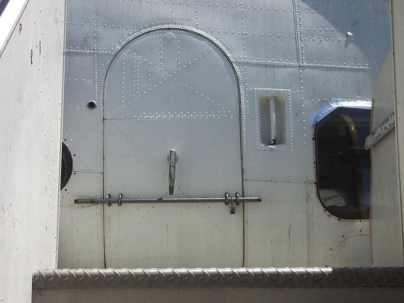 Short Solent Mk III 6