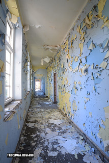 St Georges Hospital 23 | by Terminal Decline