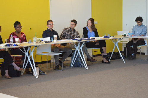 U.S. Grantee Orientation | by Fulbright Brussels