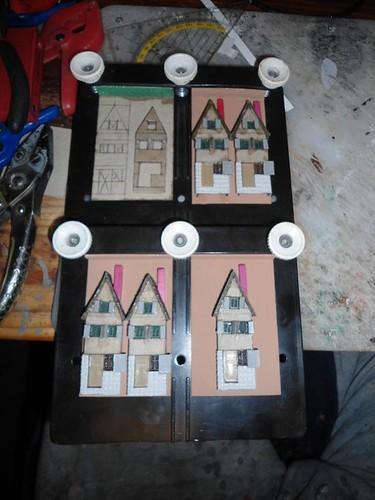 huisjes van karton demoplankje-4 | by neudalhausenstadbahn