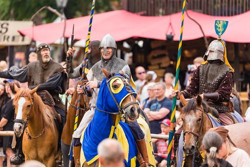 Burgfest Neustadt Glewe