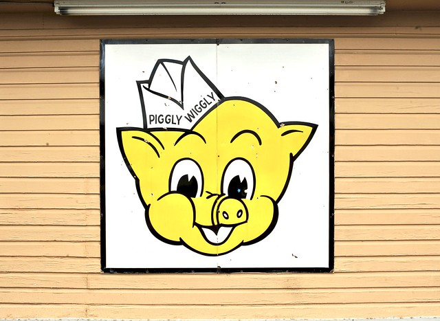Piggly Wiggly. Ferriday,Louisian
