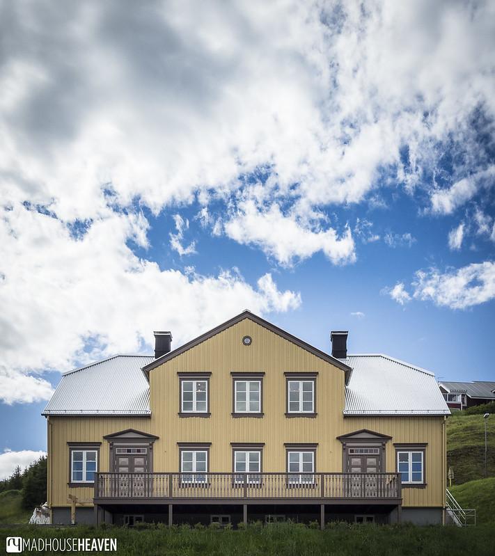 Iceland - 1753