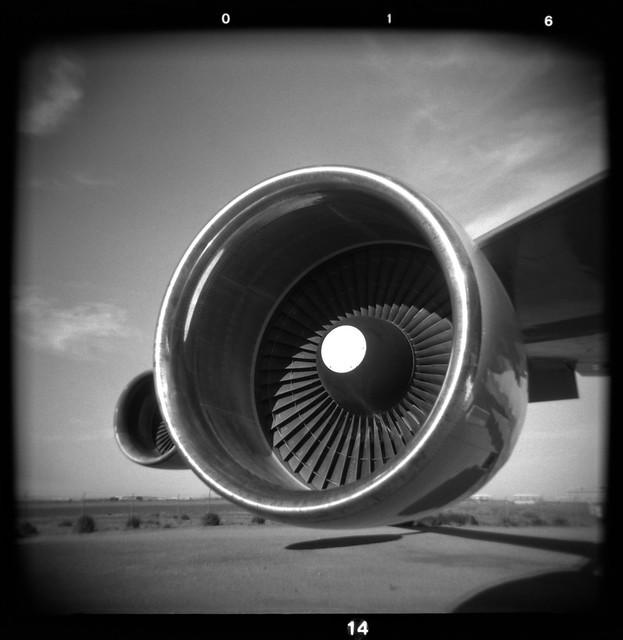 ready for takeoff. palmdale, ca.  2014.