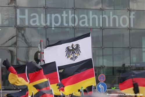 2018.10.03 Berlin Mitte - WfD Aufmarsch (1)