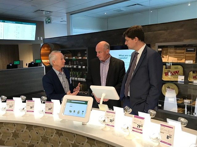 BC's first BC Cannabis Store in Kamloops