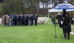74e Herdenking Bevrijding Bergen op Zoom-1