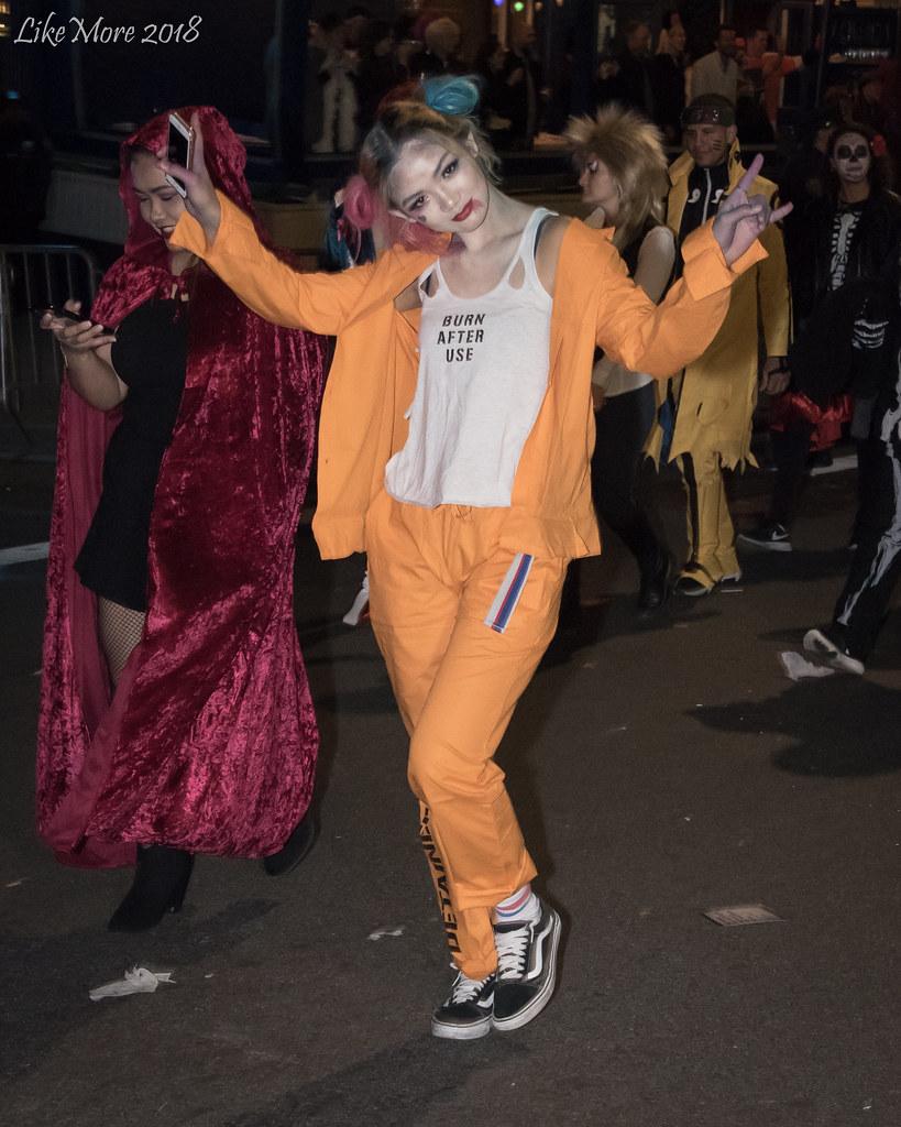 Halloween Parade 2018-272