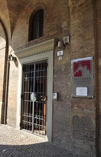 Cassero a Porta Saragozza | by alberto.cisotto