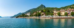 Lago Maggiore 2018 - Cannero Riviera