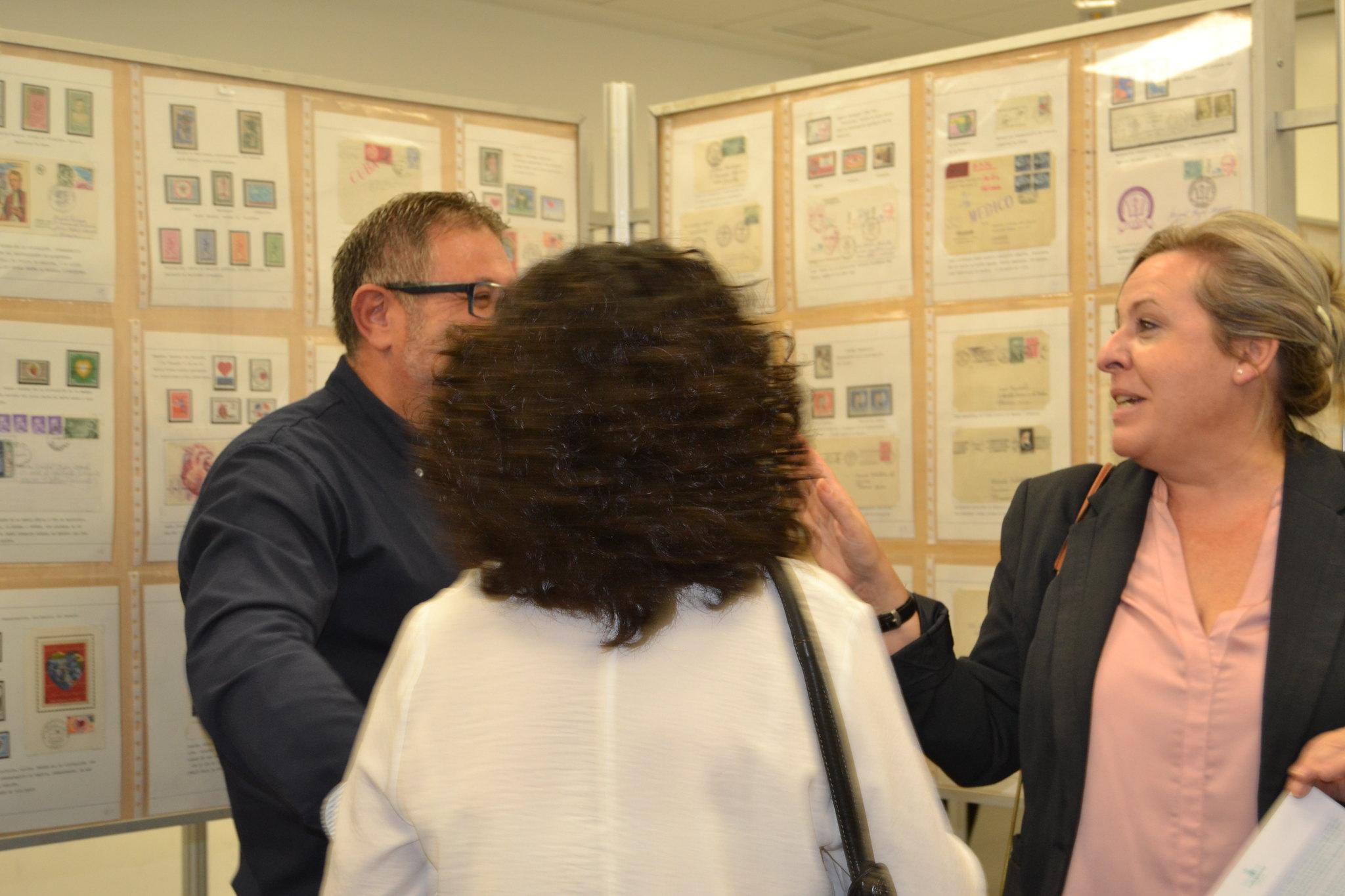 (2018-10-05) - Exposición Filatélica - Inauguración - Diario El Carrer  (34)