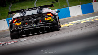 #69 Barwell Motorsport Lamborghini Huracan GT3 - British GT Donington Park 2018 | by Xtra Photographic
