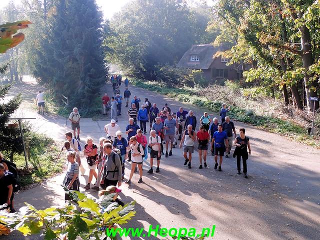 2018-10-10 Amersfoort-zuid     Natuurtocht        24 Km   (58)