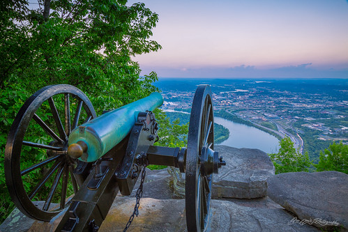 america blue cannon chattanooga chickamaugachattanooga city cityscape civilwarmemorial clouds dusk famousplace green internationallandmark lookoutmountain moccasinbend nps nationalmilitarypark nationalregisterofhistoricplaces northamerica pink places pointpark purple red river rocks sunset tennessee tennesseeriver touristattraction traveldestination travelandtourism trees ushistoricdistrict usa unitedstates water us 250faves