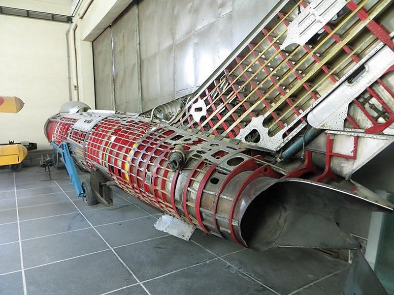 MiG-19 PM 5