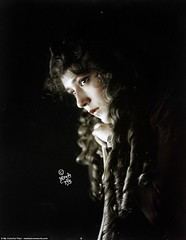 Mary Pickford, portrait (Moody, NY 1914) via mediadrumworld.com