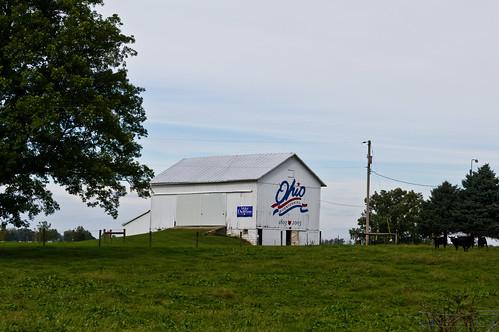 Greene County Bicentennial Barn | by ramseybuckeye