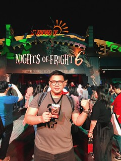Night of Fright 6 | by Eazy Izzuddin