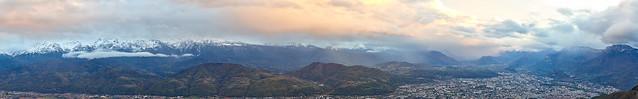 Grenoble and Belledonne