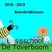 2018-2019 Boerderijklas