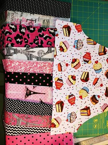 Draft for custom apron set. | by Stitchcottage