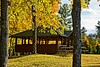 Shelter From the Fall by chumlee10