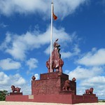 Elephant Pass Monument