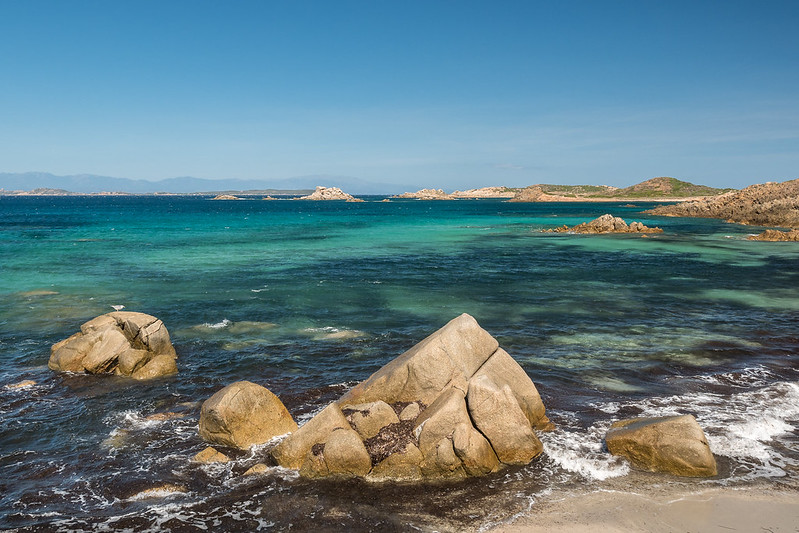 Colours of Sardinia