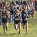 Greater Lansing XC 2018 Girls Finish Line 2