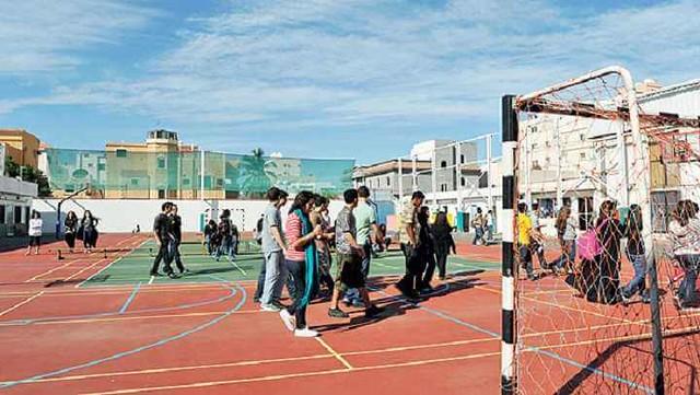 474 List of Best International Schools in Riyadh 05