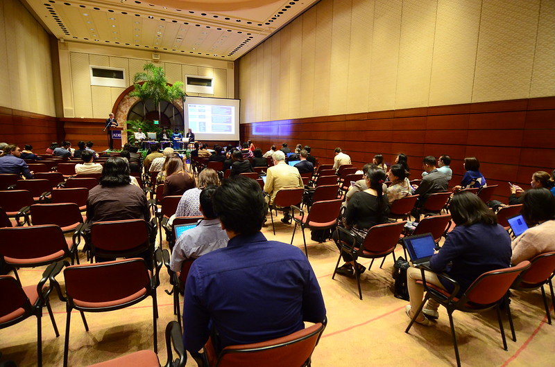 Attracting Investments for Nature-Based Solutions - Session