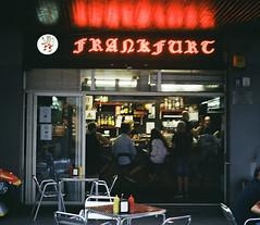 El Frankfurt del Psg. Manresa / Hometown Blade Runner