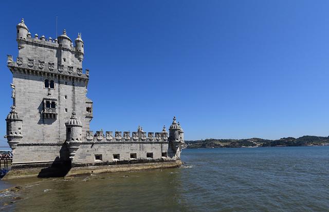 Belem, Lisboa, Portugal, August 2018 1818