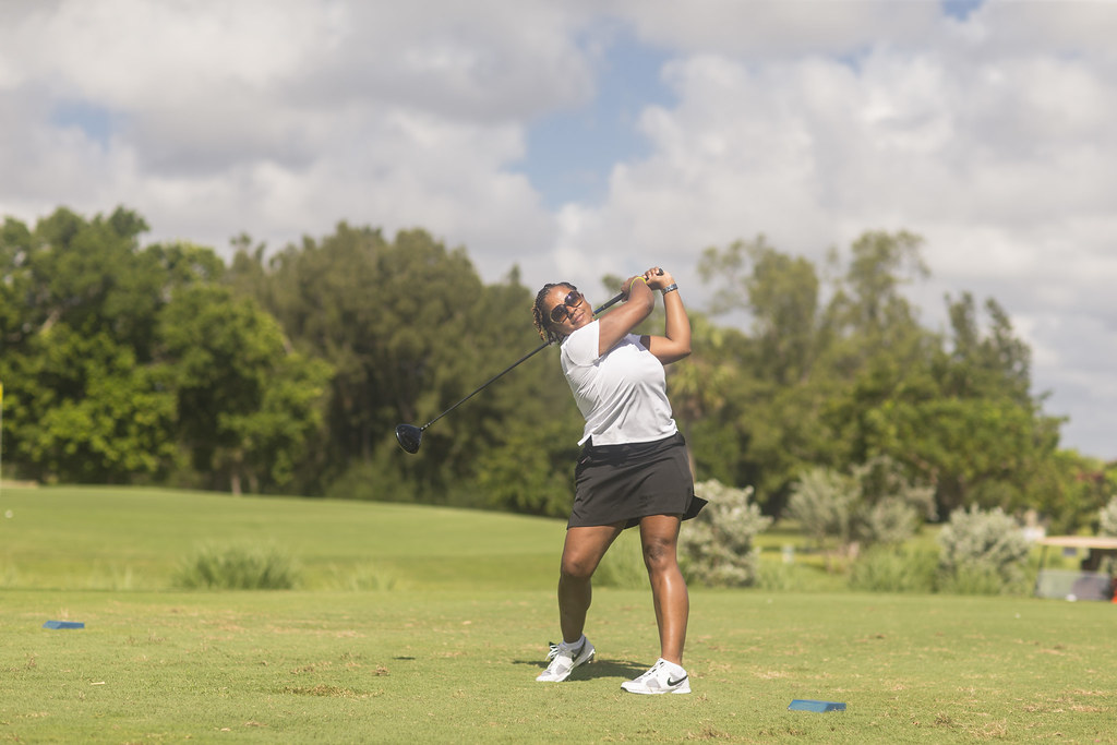 Dorothy Baker Golf Classic