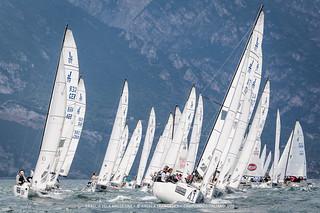 Campionato Italiano J-70 - Angela Trawoeger_K3I4130