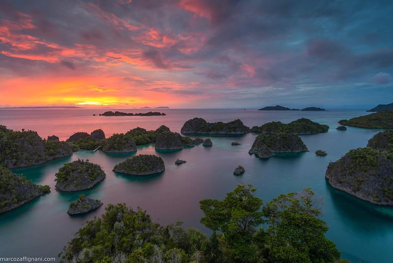 Raja Ampat Islands + WonderPana