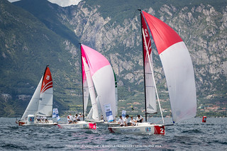 Lega Italiana Vela - Angela Trawoeger_K3I9933
