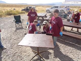 .   by Nevada Outdoor School