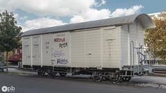 Wagon Nestlé