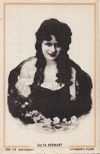 Anita Stewart (Vitagraph)