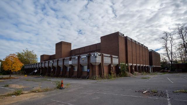 Warwickshire Masonic Temple