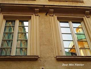 Piazza delle Oche (1) | by Dear Miss Fletcher