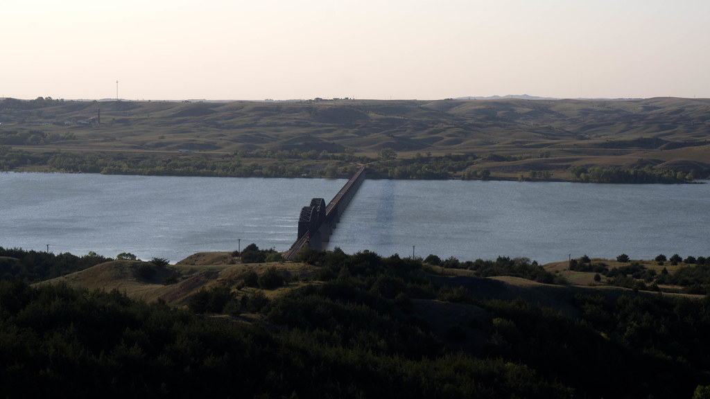 River Crossing On A Mo – Meta Morphoz