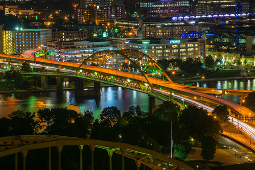 Passing Through Pittsburgh | by tquist24