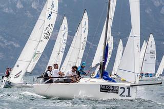 Campionato Italiano J-70 - Angela Trawoeger_K3I4009