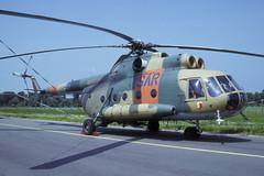 Mi-8T 93+17
