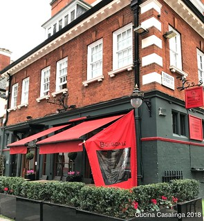 2018 London - Boisdale 07 | by Cucina Casalinga